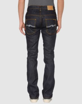 The Grand Daddy of American Selvedge (In my opinion)